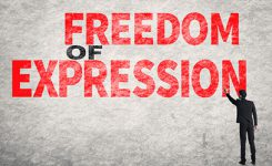 Note on the Draft African Declaration on Freedom of Expression
